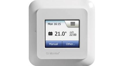 OJ Microline® OCD5 - 1999 программируемый сенсорный крем/бел