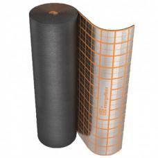 Теплоизоляция ENERGOFLOOR 3мм, профессиональная с защитой, м2