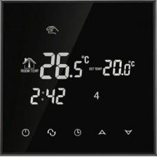 Терморегулятор STEM SET 25  сенсорный/программируемый/Wi-Fi