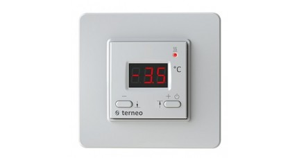 Терморегулятор Terneo KT (для системы снеготаяния)